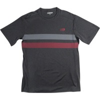 Bellwether Power Line Jersey - Charcoal