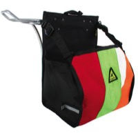 Green Guru Freerider Grocery Pannier