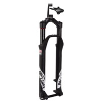 "Rock Shox SID RLC A1 27.5"" Fork - Charger Damper/Remote Lockout"
