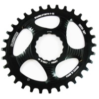 Blackspire Snaggletooth Cinch DM Oval Chainring
