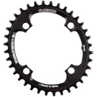 Blackspire Snaggletooth Oval Chainrings - 104mm BCD