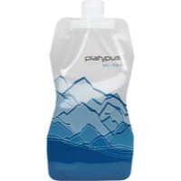 Platypus SoftBottle Bottle with Closure Cap - 0.5 Liter