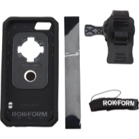 Rokform V3 Bike Handlebar Mount Bundle