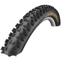 "Schwalbe Hans Dampf SS TLE PaceStar 27.5"" Tires"