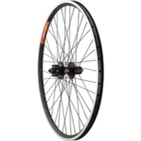 Quality DT Swiss 540/Velocity Dyad Tandem Wheels - 26""