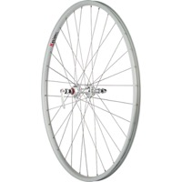 Quality Formula Sealed/Alex AP18 Rear Wheel - 27""