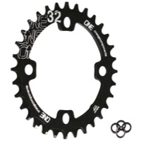 OneUp Sram/Shimano Chainrings - 94/96mm BCD