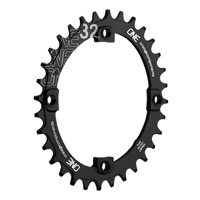 OneUp Narrow Wide Oval Chainrings