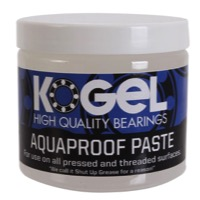 Kogel Bearings Morgan Blue Aqua Proof Paste