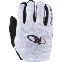 Lizard Skins Monitor Gloves - White Camo