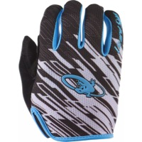 Lizard Skins Monitor Gloves - Blue Strike