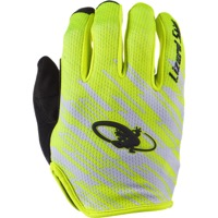 Lizard Skins Monitor Gloves - Neon Strike
