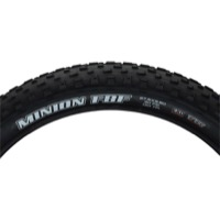 "Maxxis Minion FBF DC/EXO/TR 27.5"" Fat Bike Tire"