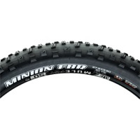 "Maxxis Minion FBR DC/EXO/TR 27.5"" Fat Bike Tire"