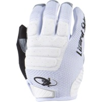 Lizard Skins Monitor HD Gloves - Alpine White