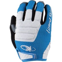 Lizard Skins Monitor HD Gloves - Electric Blue