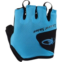 Lizard Skins Aramus Gloves - Electric Blue