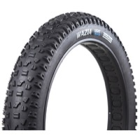 "Terrene Wazia Light Studded 26"" Fat Bike Tire"