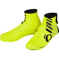 Pearl Izumi P.R.O. Barrier WxB Shoe Cover 2016 - Screaming Yellow