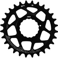 Gamut TTr Cinch Direct Mount Chainrings