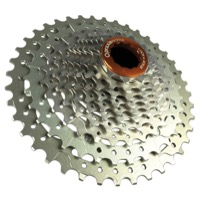 Praxis Works Wide Range 10sp Mountain Cassette