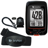 Bryton Rider 100T GPS and Cadence Cycling Computer