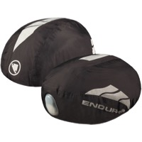 Endura Luminite Helmet Cover With LED - Black