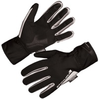 Endura Deluge II Gloves 2020 - Black