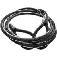 RockyMounts SteelBraid 8 Cable - 8' x 12mm