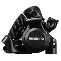 Shimano BR-RS305 Flat Mount Mechanical Disc Brakes
