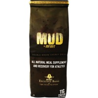 Infinit Mud Pre-fuel Protein Shake Mix