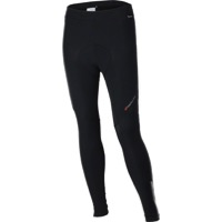 Bellwether Thermaldress Men's Tight with Pad - Black