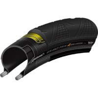 Continental Grand Prix 4-Season Black Edition Tire