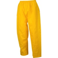 O2 Element Series Rain Pants - Yellow