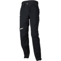 45NRTH Naughtvind Trousers - Black