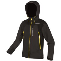 Endura MT500 II Cycling Jacket - Black