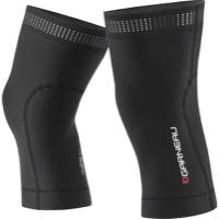 Louis Garneau Wind Pro Knee Warmers - Black