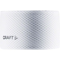 Craft Cool Mesh Superlight Headband - White