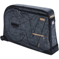 EVOC MacAskill Bike Travel Bag - Heather