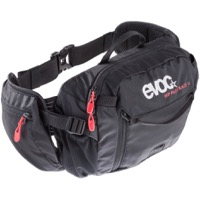 EVOC Race Hydration Hip Pack - Black