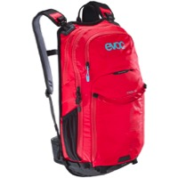 EVOC Stage 18 Backpack - Red