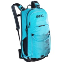 EVOC Stage 18 Backpack - Neon Blue