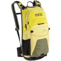 EVOC Stage 12 Backpack - Sulphur/Yellow/Olive