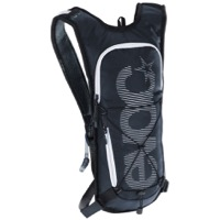 EVOC CC 3 Hydration Pack - Black