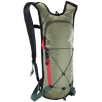 EVOC CC 3 Hydration Pack - Light Olive