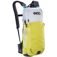 EVOC CC 10 Hydration Pack - White/Sulphur