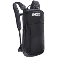 EVOC CC 6 Hydration Pack - Black