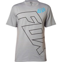 Fox Racing Spyr Men's Tech T-Shirt - Gray