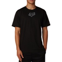 Fox Racing Tournament Men's Tech T-Shirt - Black