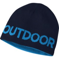 Outdoor Research Booster Beanie - Night/Tahoe